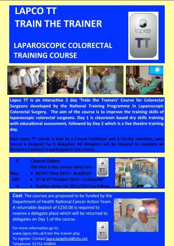 Flyer(Page 1) - Lapco