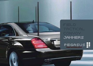 Jammers Catalogue 2012 - pegasus