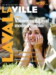 Des Vélitul bientôt en piste Le bonheur est dans la ville L ... - Laval