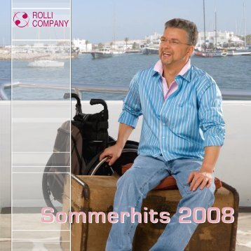 Sommerhits 2008 - Rolli-Moden