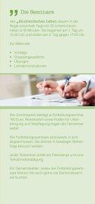Studienfach Leben - Die Bildungsinitiative - Seite 3