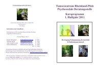 Kursprogramm2011 I Endfassung