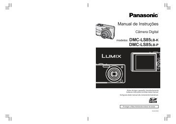 Manual DMC-LS85LB-K.pmd - Panasonic