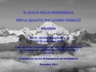 03 - Ordine degli Ingegneri della Provincia di Bologna