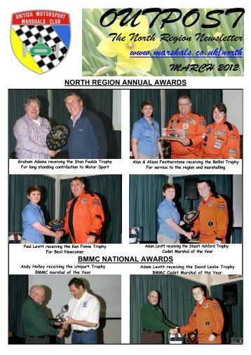 here - British Motor Racing Marshals Club
