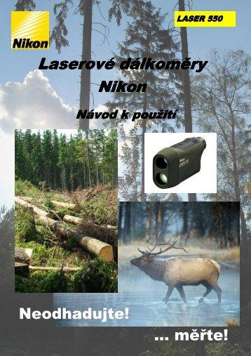 Laser 550 A4 - Nikon