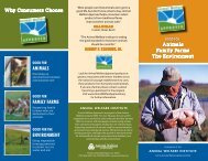 animals environment family farms - Animal Welfare Approved