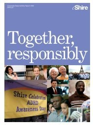 Download pdf - Shire