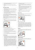 LCD TV User Manual - ELV - Page 5