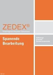Spanende Bearbeitung - Wolf Kunststoff-Gleitlager GmbH