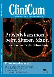 Prostatakarzinom beim älteren Mann - Österreichische Gesellschaft ...
