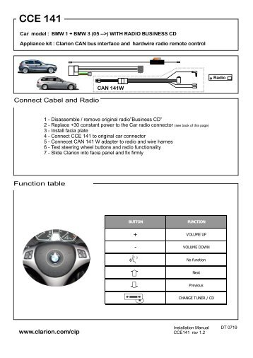 clarion dxz665mp owner 39 s manual pdf download  dxz655mp installation  manual