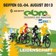 Untitled - erzgebirgs-bike-marathon seiffen
