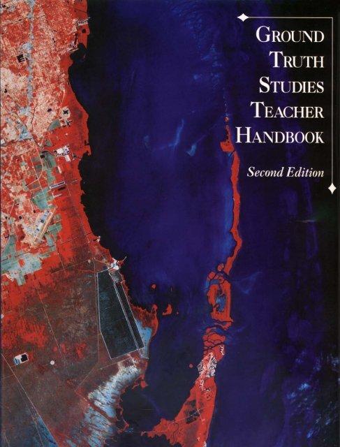 Ground Truth Studies Teacher Handbook - Aspen Global Change ...