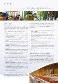 Depliant dell' albergo - Terme Krka - Page 5