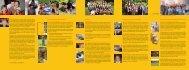 Tätigkeitsbericht 2009 - Österreichische Kinder-Krebs-Hilfe