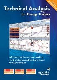 View the Houston Training Brochure here - Updata Technical Analyst