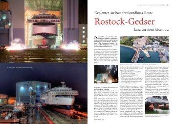 Scandlines Berlin (pdf) - Ropax.de