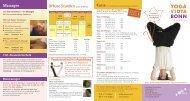kannst du unsere aktuelle Broschüre downloaden. - Yoga Vidya