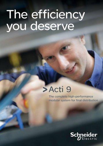 pdf 2,85 MB - Schneider Electric