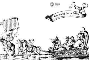 Catalogo digitale completo - Biblioteca Nazionale Braidense