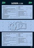 PTFE bidirezionali SICHEM - Roffia - Page 7