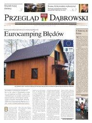 Eurocamping Błędów - Dąbrowa Górnicza