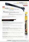 wiper blades for trucks - Ermax - Page 3
