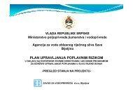 Преузми документ - International Sava River Basin Commission