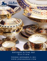 Antiques & Fine Art - California Art Auction