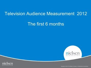to view the presentation - ThinkTV