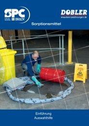 Auswahlhilfe - Dobler GmbH Dobler GmbH