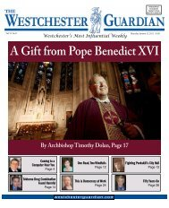 January 12, 2012 - WestchesterGuardian.com