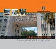 Descargar Modelo Educativo - Dirección de Docencia - Universidad ...