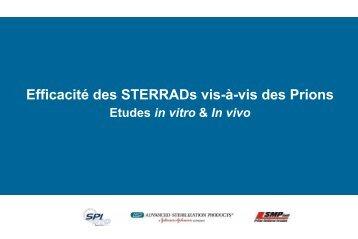 STERRAD® 100S