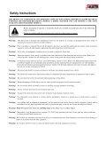 Download Manual - Silvan Australia - Page 4