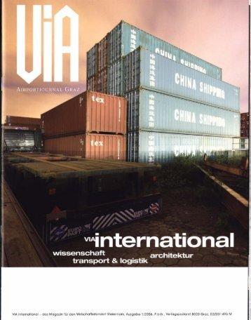 VIA International