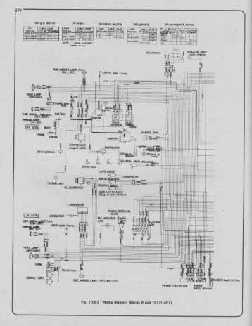 series 9/10 (1979/80) factory wiring diagram - luvtruck com