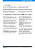 Projekční podklady Speciální plynový kotel Logano GE ... - Buderus - Page 5