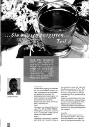 Entgiftung Teil 2 - Heilpraktiker Laurent Richter