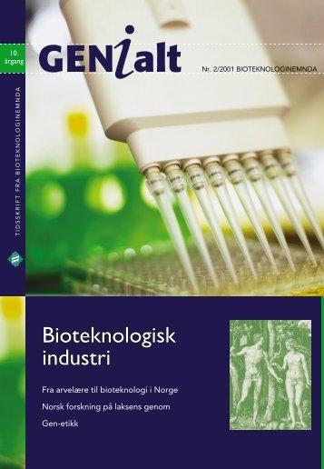 Bioteknologi 1 Pdf