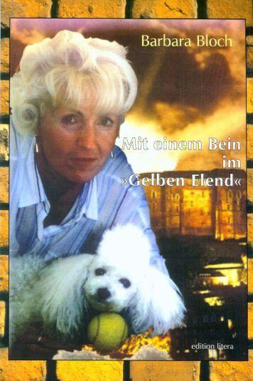 Mit einem Bein im - R. G. Fischer Verlag