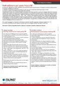 Raffreddatore per pasta fresca e precotta RF - Italpast - Page 2