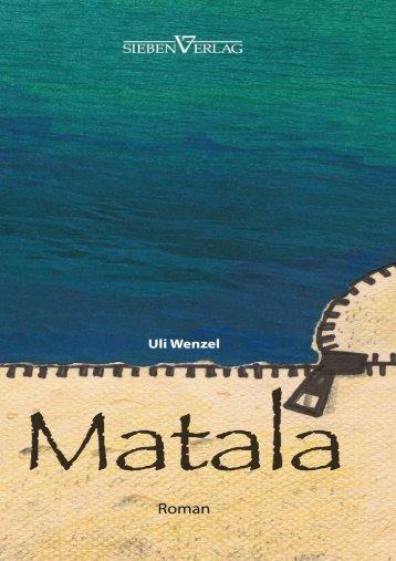 Matala - Sieben Verlag