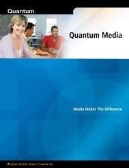 Quantum Media - Mitra Computa Asia