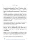 PROBLEMATIQUES FONCIERES ET IMMOBILIERES ... - CRFG - Page 3