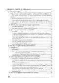 PROBLEMATIQUES FONCIERES ET IMMOBILIERES ... - CRFG - Page 4