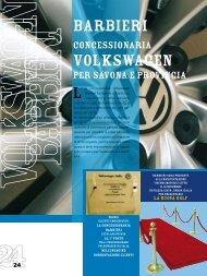BARBIERI VOLKSWAGEN L - Freepressmagazine.it