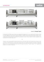 lIVInGSton - Design Lounge by Hinke