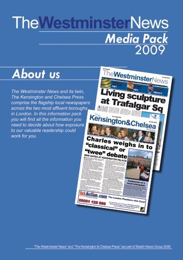 TheWestminsterNews